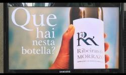 Embedded thumbnail for Que hai nesta botella? É a nova campaña da IXP Ribeiras do Morrazo